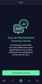 Asmaul Husna capture d'écran 3