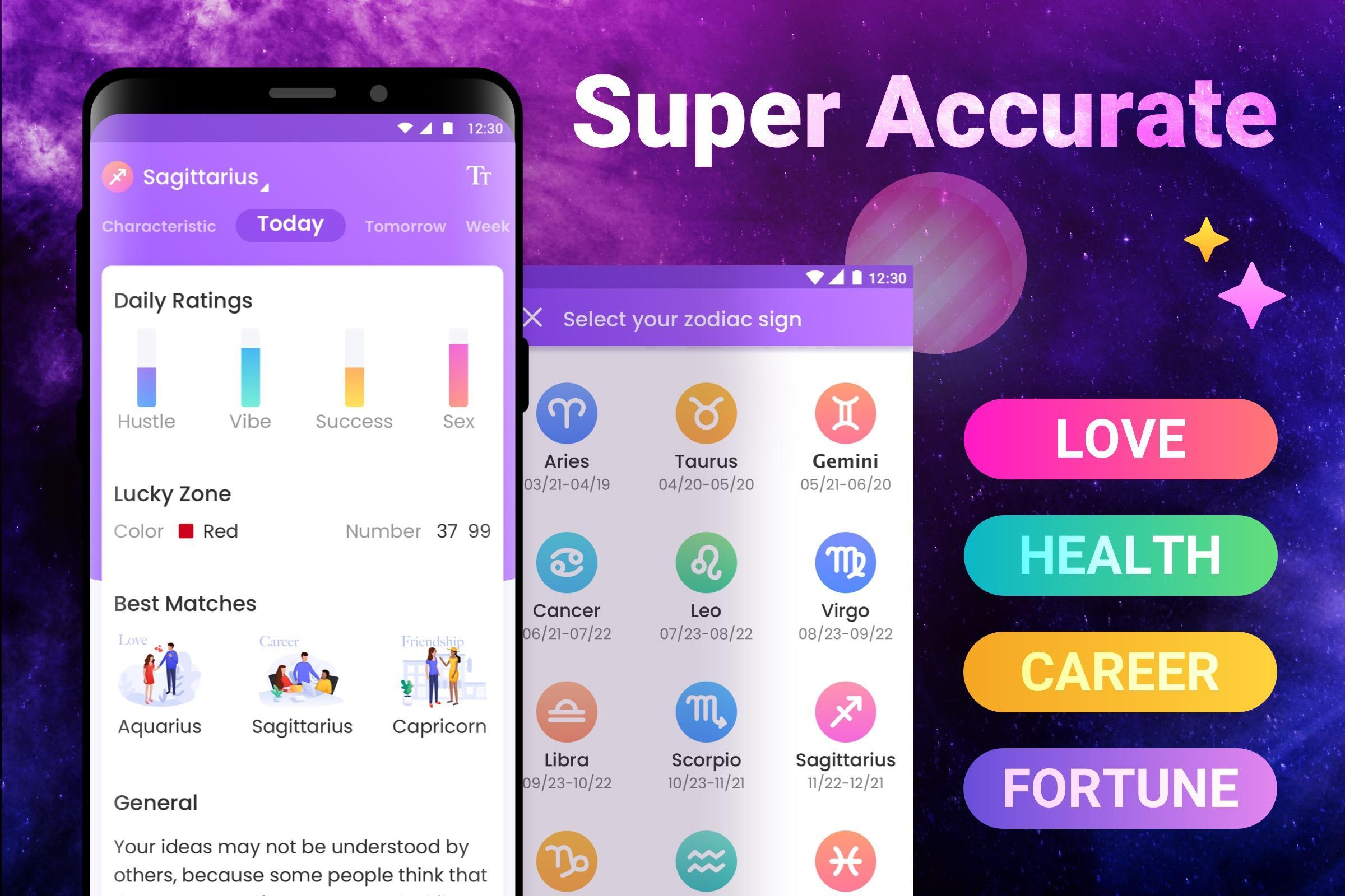 Daily Horoscope 2019 for Android - APK Download