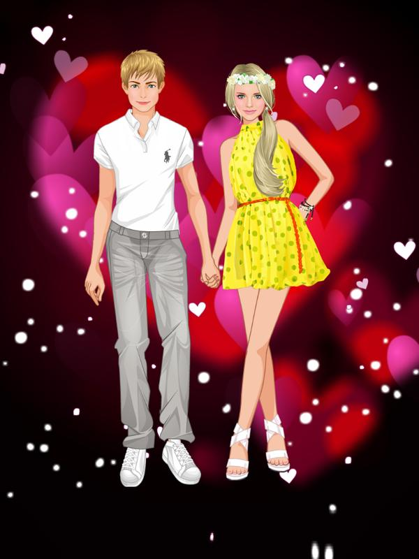 Couples dress up for android apk download - Sevelina games ...