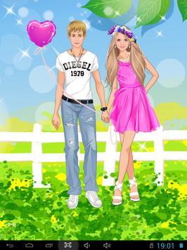 Couples Dress Up screenshot 3