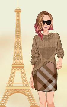 ❤ Travel Dress Up Games ❤ screenshot 9