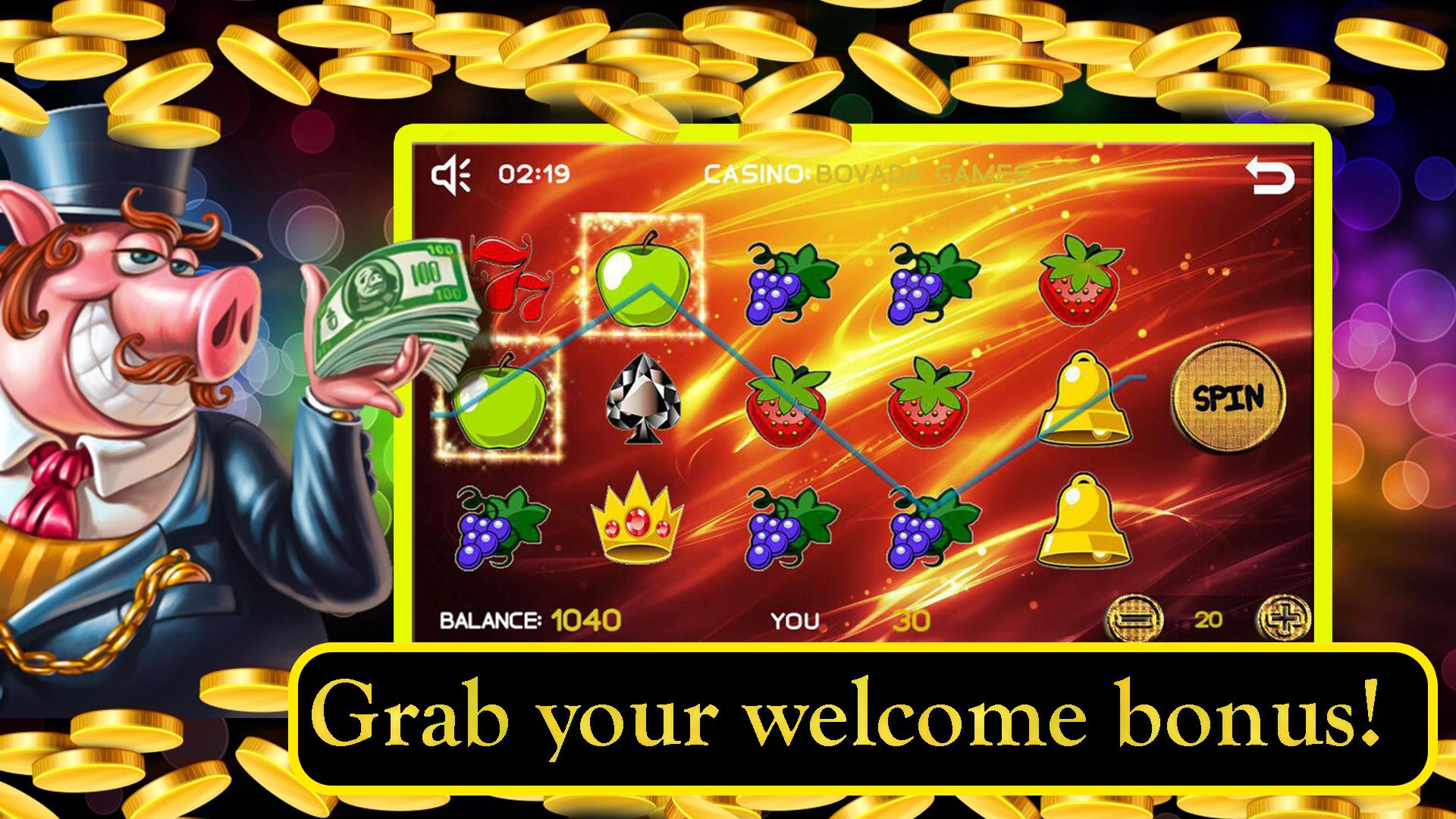 Bovada Games For Android Apk Download
