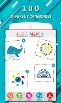 Logo Maker screenshot 2