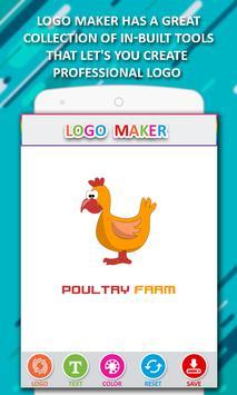 Logo Maker screenshot 4