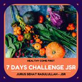 7 Days Challenge icon
