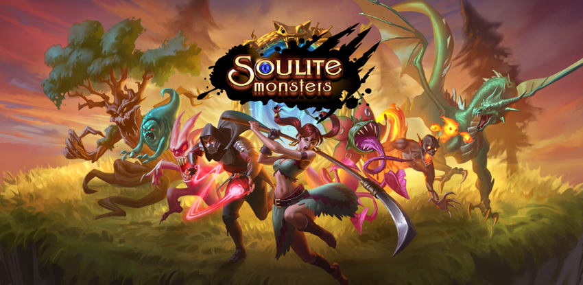 Soulite Monsters APK