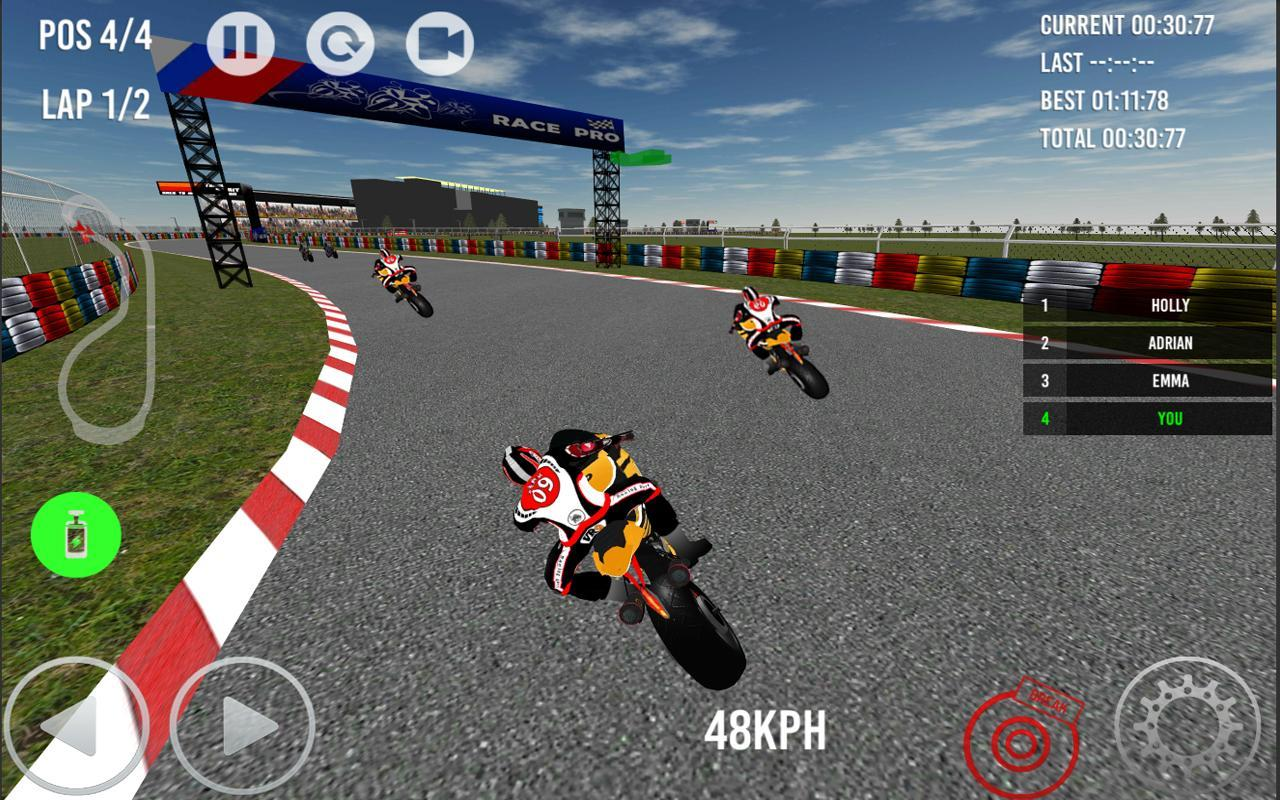 Bike Racing 2019 - Extreme Race for Android - APK Download