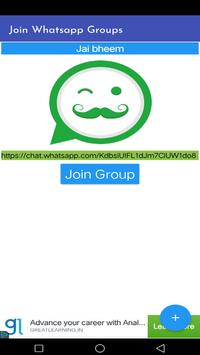 Group Links For Whatsapp - Join Unlimited Groups 1 3