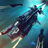 AQ First Contact (Strategy Space MMO) icon