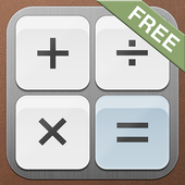 Calculator ikon