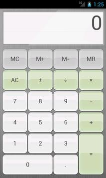 Calculator penulis hantaran