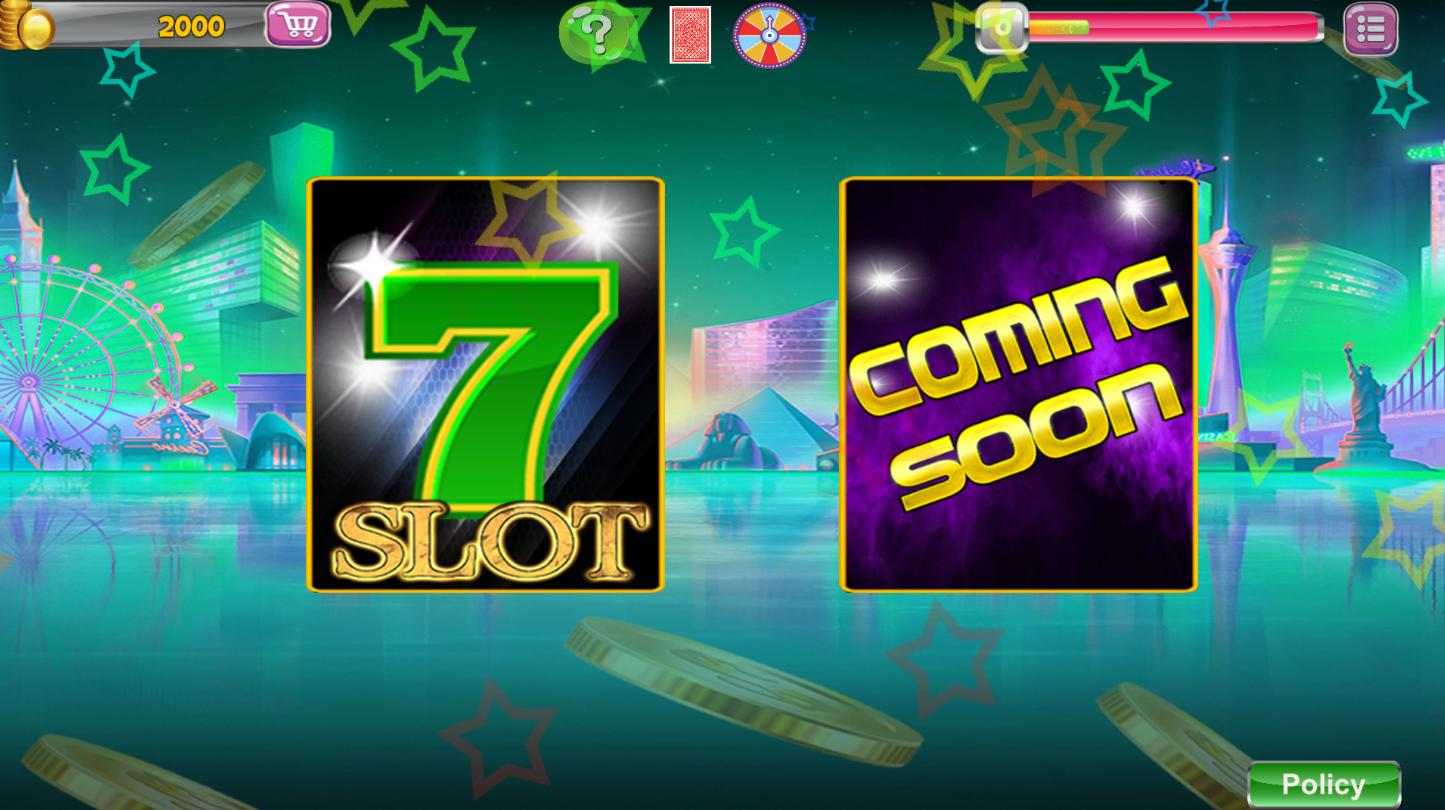 Vegas Slot Machine 777 Casino Free For Android Apk Download