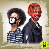 Ayo & Teo Songs icon