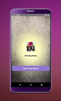 Kidz Bop Songs poster
