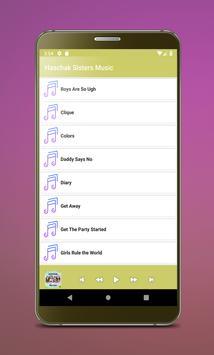Haschak Sisters Songs screenshot 1