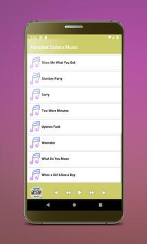 Haschak Sisters Songs screenshot 3