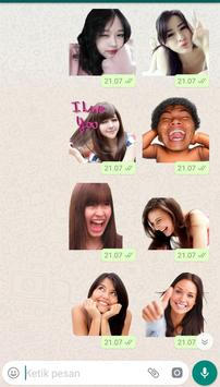 Sexy Hot Sticker For Whatsapp For Android Apk Download