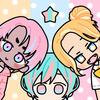 Pastel Friends icône