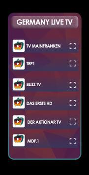 Live Tv Deutschland