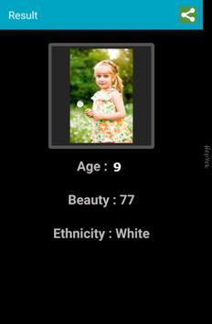 How Old am I? screenshot 2