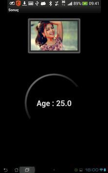 How Old am I? screenshot 6