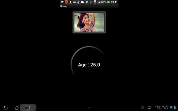 How Old am I? screenshot 8