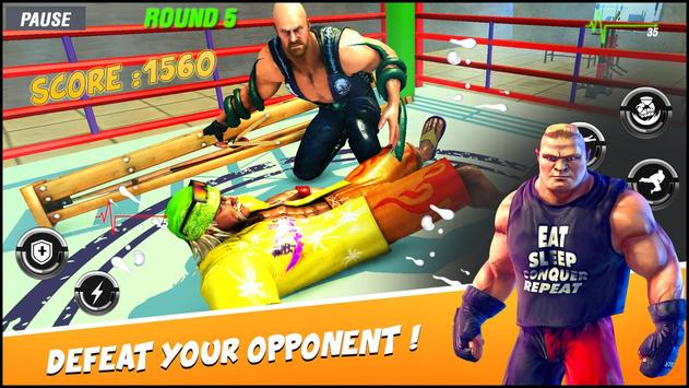 Gym Fighting Club screenshot 2