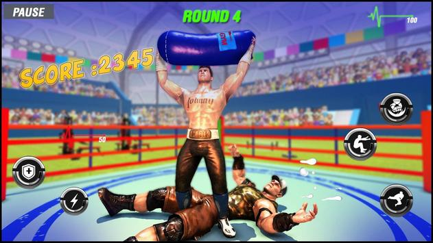 Gym Fighting Club screenshot 4