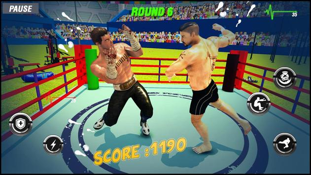 Gym Fighting Club screenshot 8