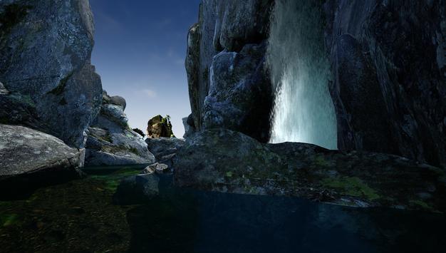 Relax River VR screenshot 3