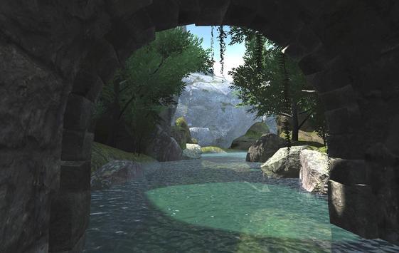 Relax River VR screenshot 2