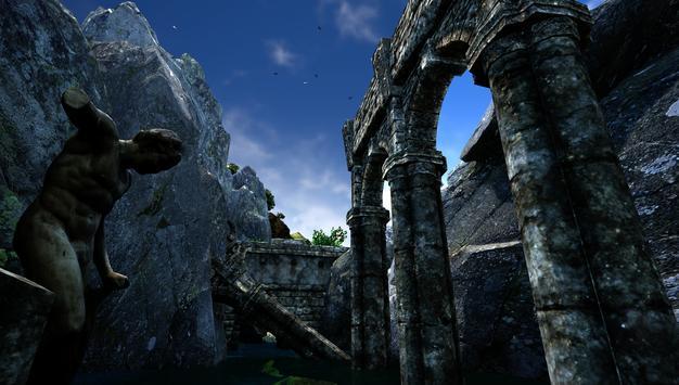 Relax River VR screenshot 5