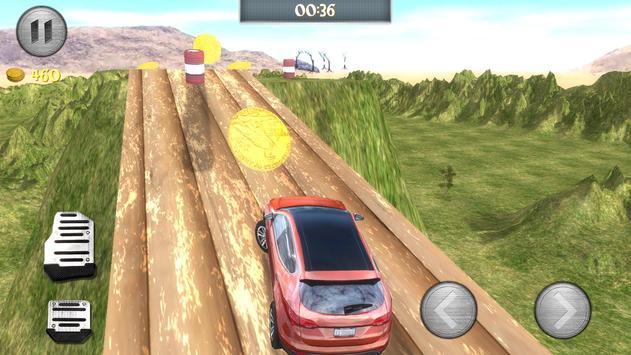 SUV Drive 3D 4x4 screenshot 5