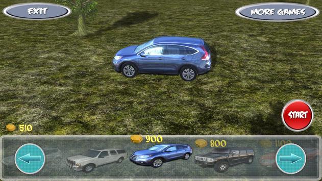 SUV Drive 3D 4x4 screenshot 8