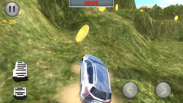 SUV Drive 3D 4x4 screenshot 9