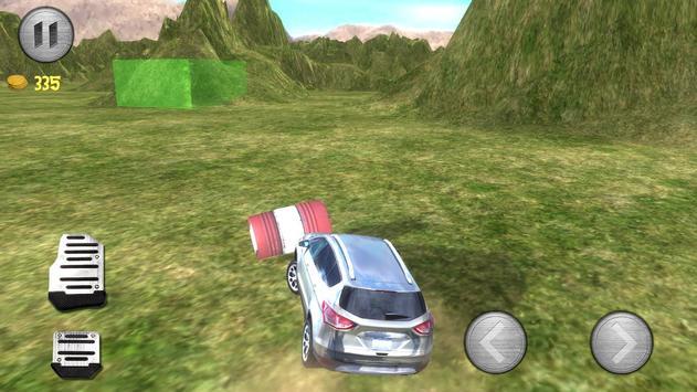 SUV Drive 3D 4x4 screenshot 12