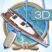 Dock your Boat 3D icon