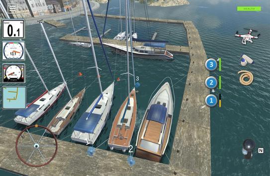 Dock your Boat 3D screenshot 4