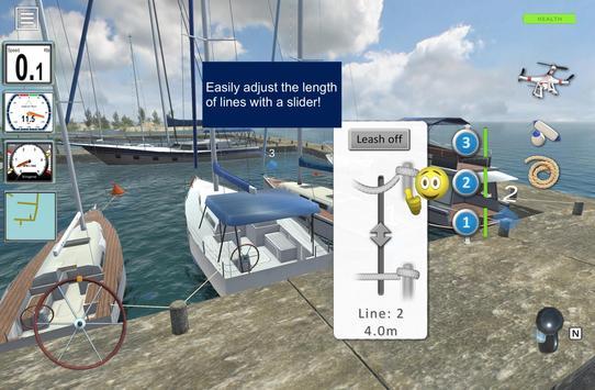 Dock your Boat 3D screenshot 5