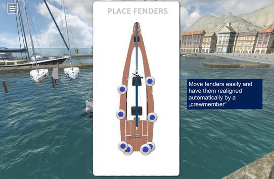 Dock your Boat 3D screenshot 10