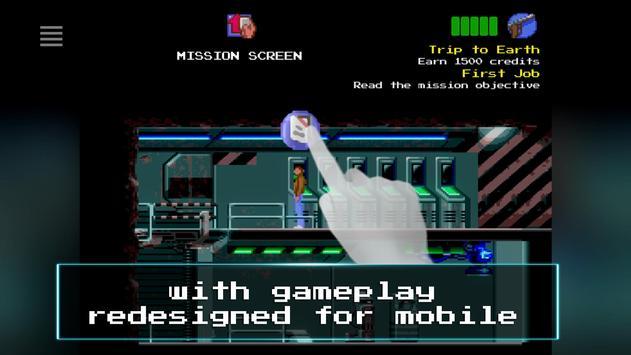 Flashback Mobile screenshot 1