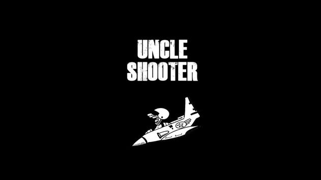 Uncle Shooter poster