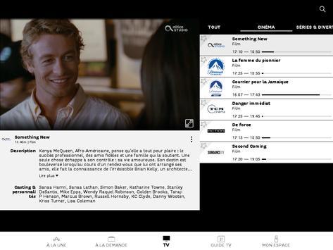 SFR Play capture d'écran 10
