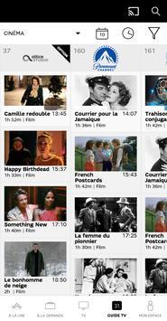 SFR Play capture d'écran 4