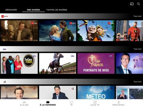 SFR Play capture d'écran 8