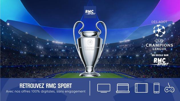 RMC Sport ảnh chụp màn hình 7