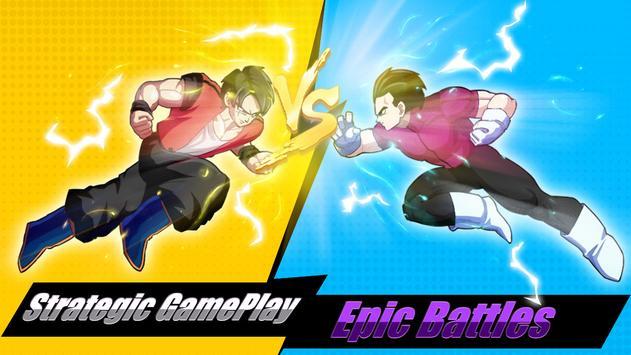 Super Fighters imagem de tela 11