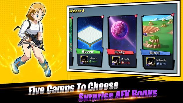 Super Fighters imagem de tela 14