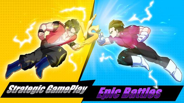 Super Fighters imagem de tela 5
