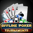 Offline Poker - Tournaments APK Android
